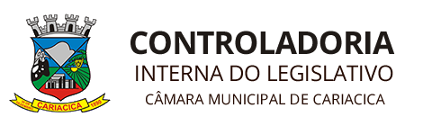 CÂMARA MUNICIPAL DE CARIACICA - ES - CONTROLADORIA INTERNA